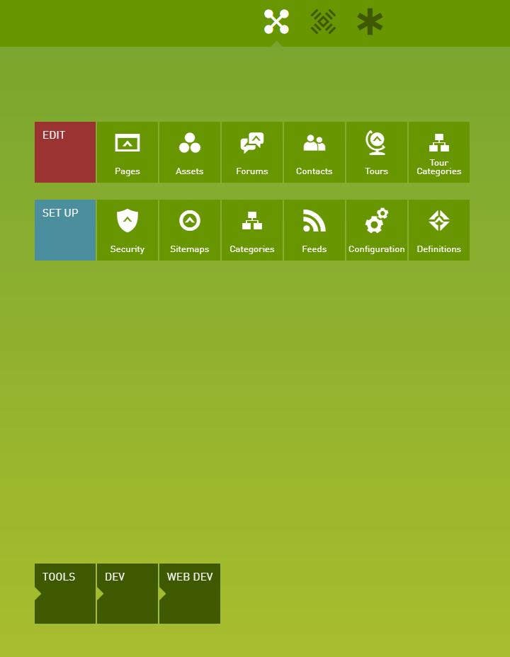 Magnolia Community Edition bundle - with demo